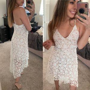 Dresses & Skirts - Gorgeous Lace Dress